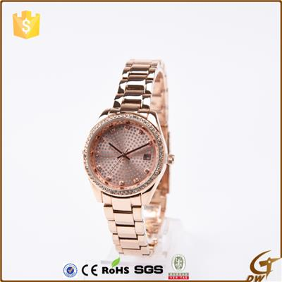 Quartz Watch Sr626sw Zinc Alloy Material