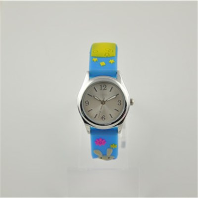 Childhood Carton Silicone Watches For Child