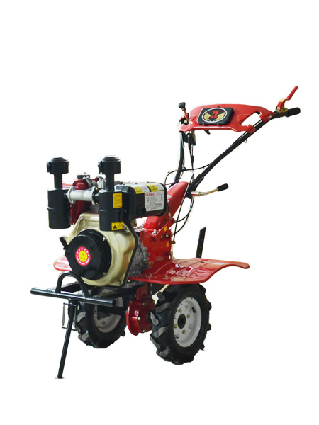 Multi Function tiller cultivator  power tiller for sale