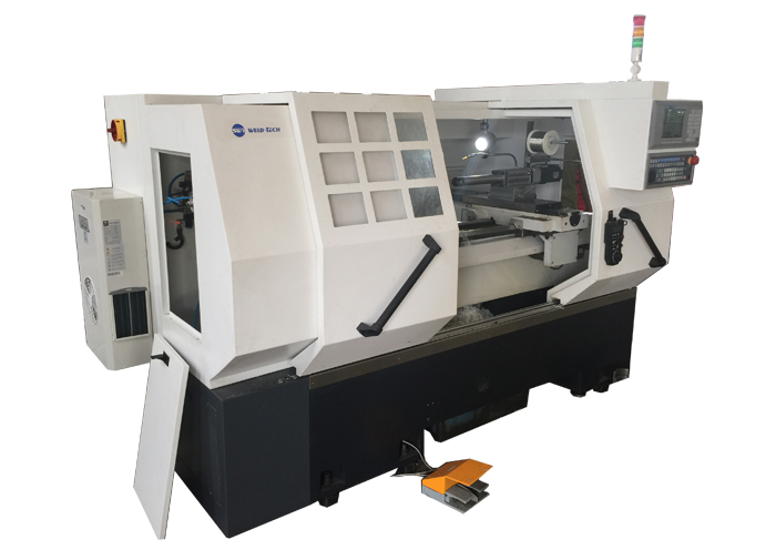 SIVT-160/315BX  EF Socket Wire Laying Machine