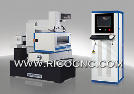 Small Size Wire-Cut EDM Machine Wire Cut Wire EDM Machine RFH-260C