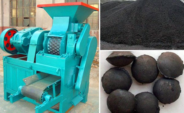 Fote Coal Briquetting Machine/Coal Briquetting Machine/Large Coal Briquetting Machine Manufacturer