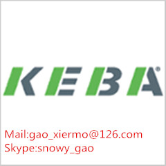 KEBA AM 280/A Analog I/O module