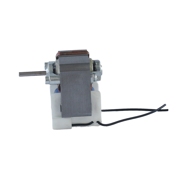 Household appliance motor single phase asynchronous AC motor