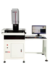 AC300 CNC video measuring machine