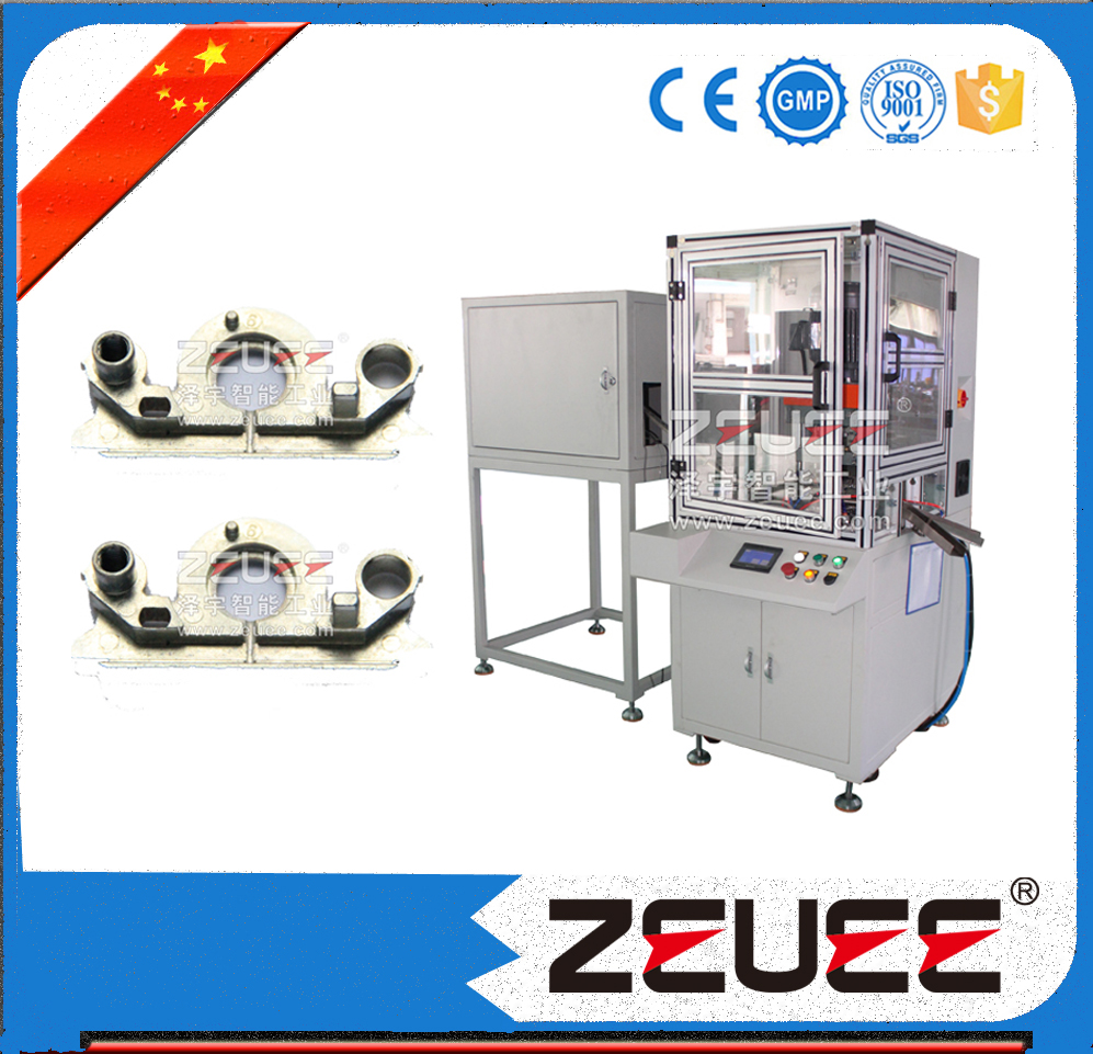 Window Accesssories Hardware Gear box reaming tapping machine