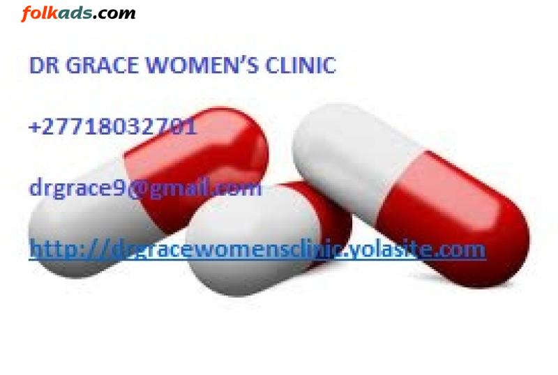 Dr Grace Abortion Clinics in Diepsloot, Cosmo City +27718032701