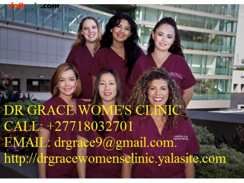 Dr Grace Safe Abortion Clinic in Tembisa, Kempton Park +27718032701