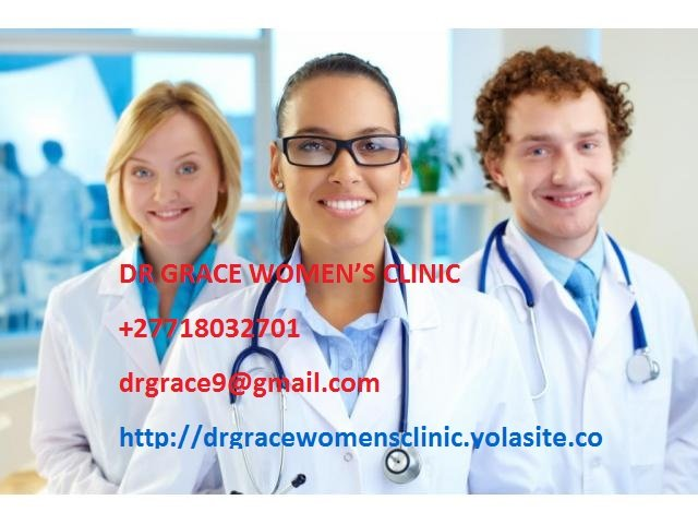 Dr Grace Abortion Clinic in Fourways, Dainfern, Chartwell +27718032701