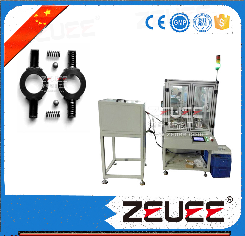 Spare Parts of Door knob Door Handle Automatic Assembly Machine