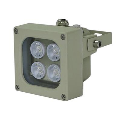 Delicate floodlight S-S04D-W