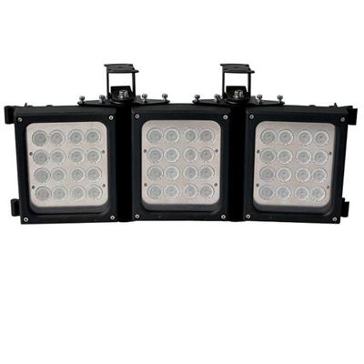 Multi panels floodlight 5280lm S-H163-W