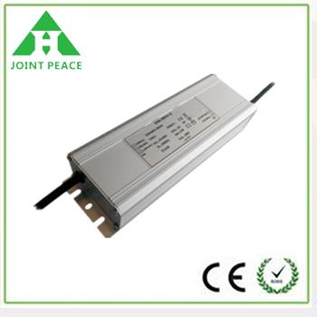 140W 0/1-10V Dimmable Constant Current LED Driver