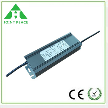 120W 0/1-10V Dimmable Constant Voltage LED Driver