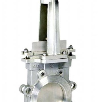 Flat Knife Gate Valve