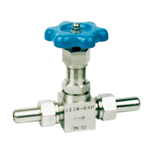 Outside Screw Needle Globe Valve