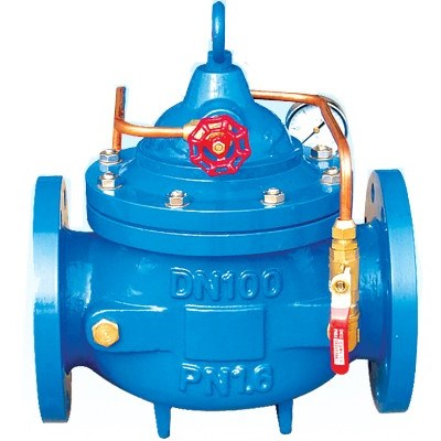 Slow Close Check Valve