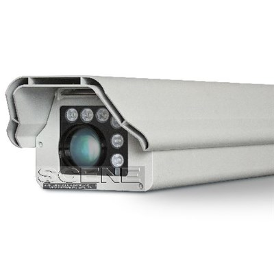 Camera Housing For Red Light Enforcement HZ58-W