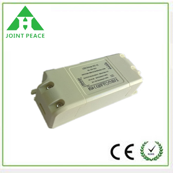 12W Triac Dimmable Constant Voltage LED Driver