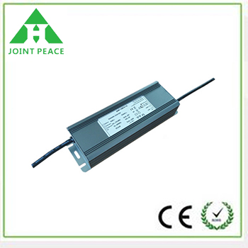 100W DALI Dimmable Constant Voltage LED Driver