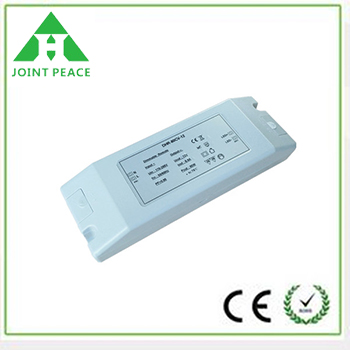 80W Push Dimmable Constant Voltage LED Driver