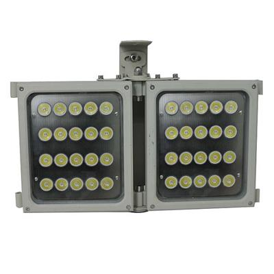 Outdoor Floodlight 7200lm S-S202D-W
