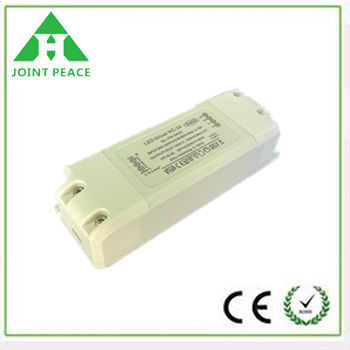 24W Triac Dimmable Constant Voltage LED Driver