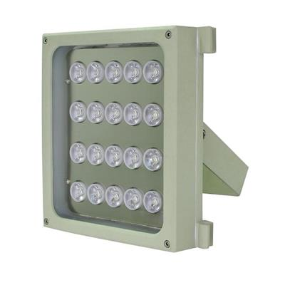 Cold Resistant LED Lamp 4000lm S-S20D-W