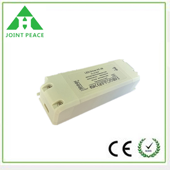 60W 0/1-10V Dimmable Constant Current LED Driver