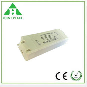 48W Triac Dimmable Constant Voltage LED Driver