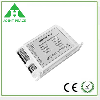 60W DALI Dimmable Constant Current LED Driver