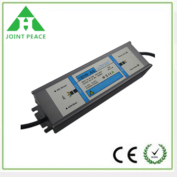 180W IP67 Waterproof Constant Current LED Power Supply