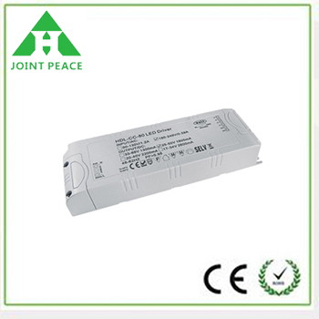 80W Triac Dimmable Constant Voltage LED Driver