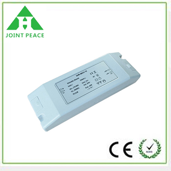 80W DALI Dimmable Constant Voltage LED Driver