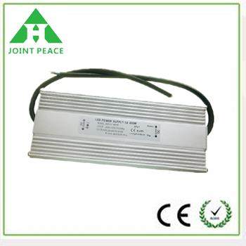 250W IP67 Waterproof Constant Voltage LED Power Supply