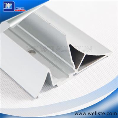 Aluminum Shelves Profile