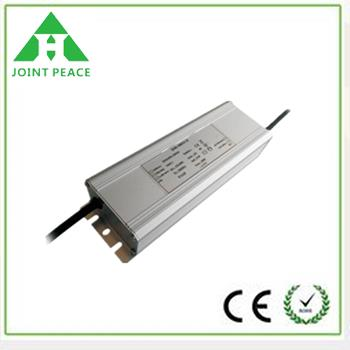 140W DALI Dimmable Constant Voltage LED Driver
