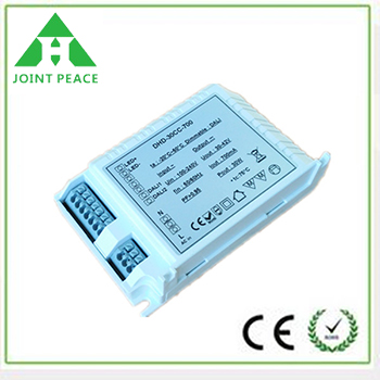 30W Push Dimmable Constant Current LED Driver