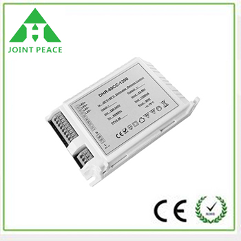60W Push Dimmable Constant Current LED Driver