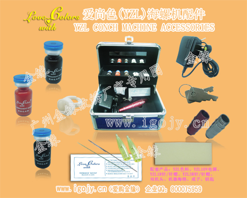 tattoo machine /powerful and noiseless machine /tattoo eyebrow / lip procedure