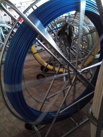 duct rodder specialized production