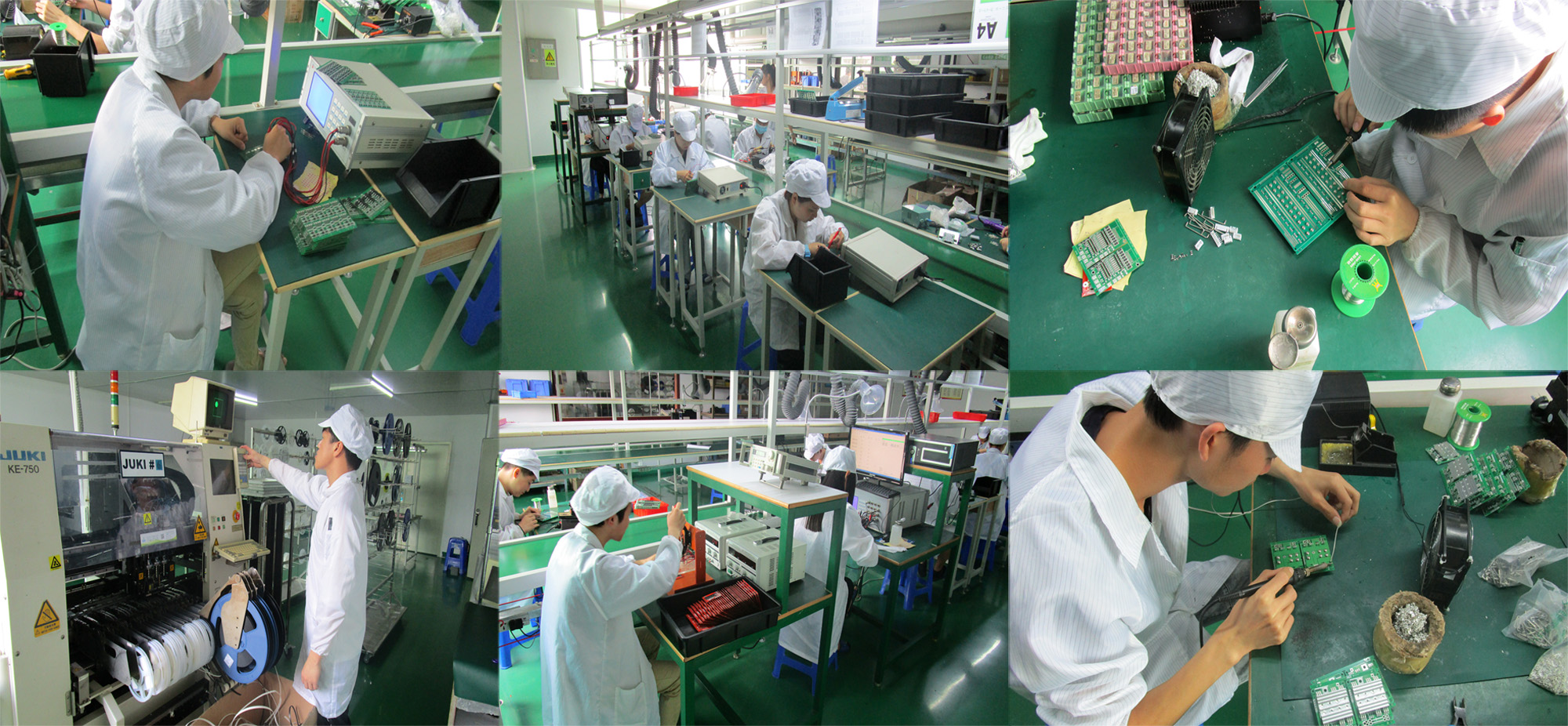 pcb/pcm/bms manufacturer of e-bike/unicycle/power tools/movable power/toy's battery pack.
