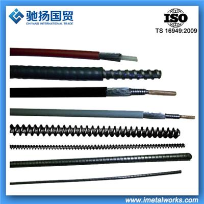 cheap  Mechanical control cables