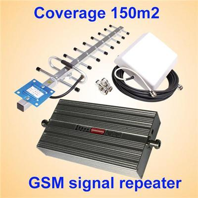 27dBm High Quality Low Cost GSM Single Band Signal Booster