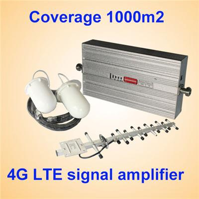 2.6GHz Single Band High Power Lte 4G Signal Booster