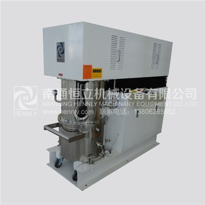 Paste Putty Double Planetary Mixer