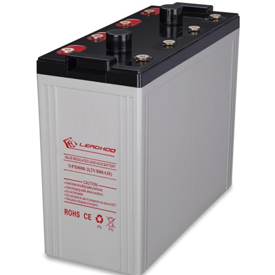 OPZS 2V800Ah 2V Deep Cycle Lead Acid battery