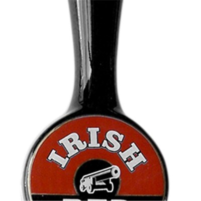 Irish Beer Tap Handle DY-TH0309-2