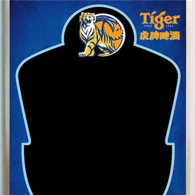 Tiger Beer Chalkboard DY-CB29-9