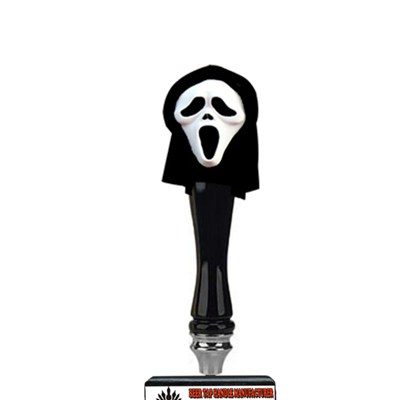 Azrael Beer Tap Handle DY-TH49